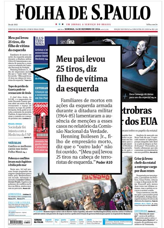 manchetes 1