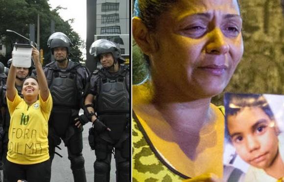 policia capa