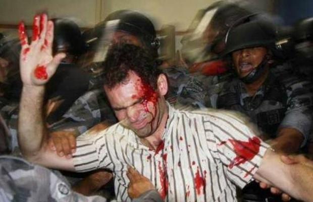 Massacre no PR