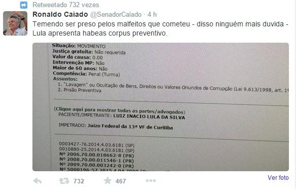 habeas corpus 2