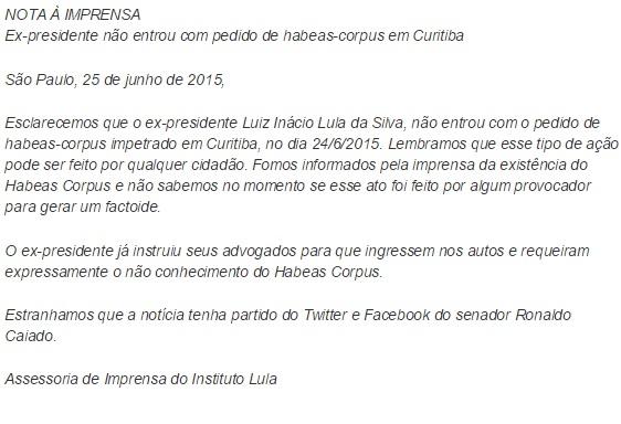 habeas corpus 3