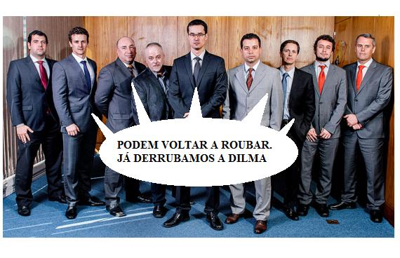 Resultado de imagem para A anistia aos políticos favorece principalmente ao PSDB e a Lava Jato