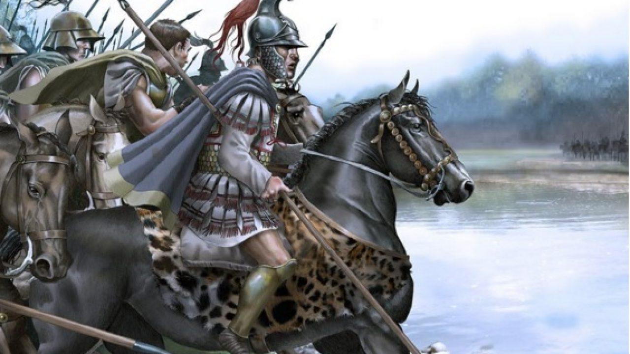 Golpistas, não cruzem o Rubicão; a guerra vos espera do outro lado ...