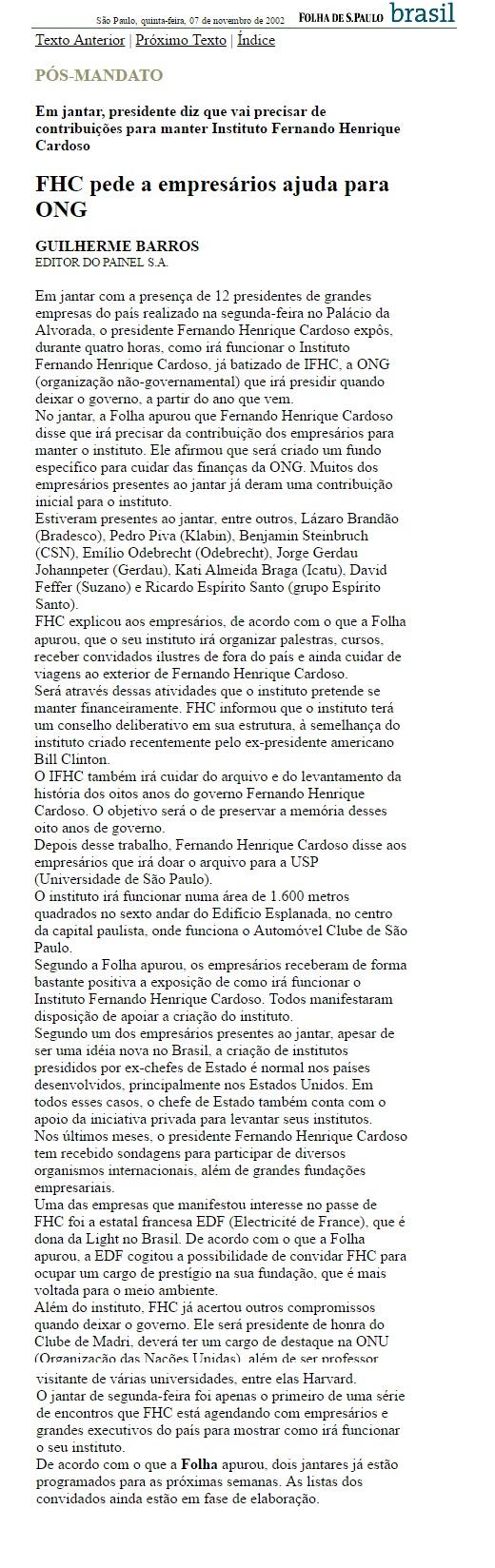FHC 2
