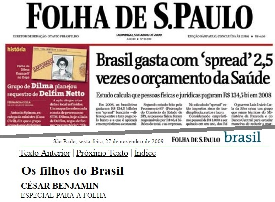 censura capa