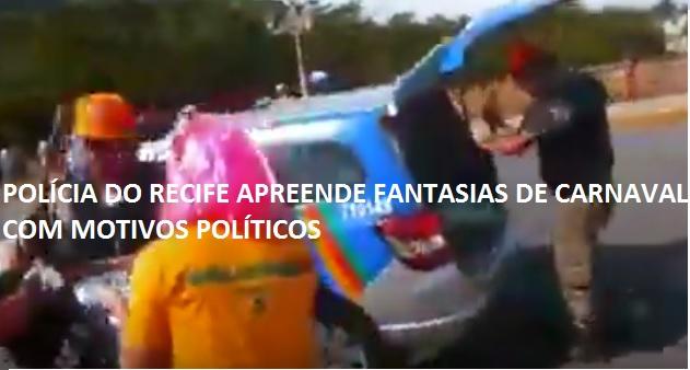 policia politica