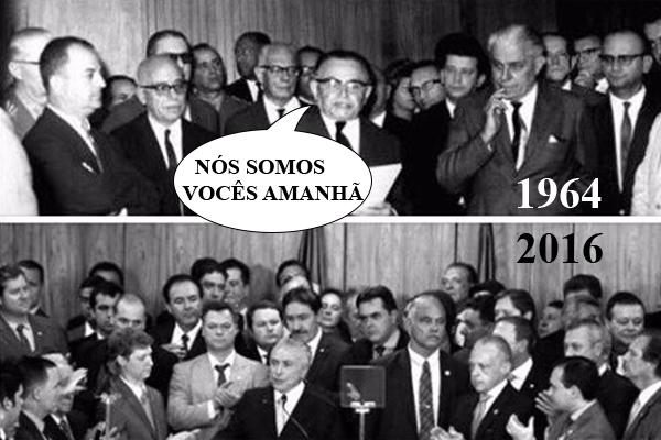 1964 - 2016