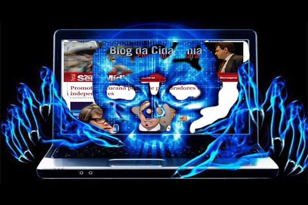 ataque blog