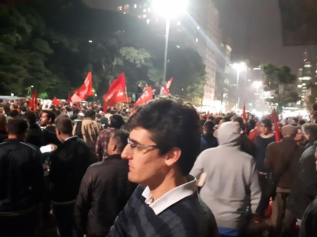 manifestação lula 3