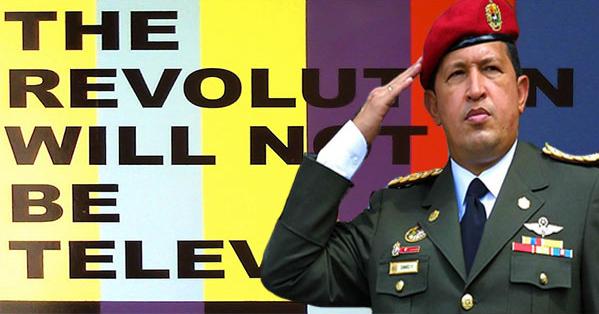 venezuela capa