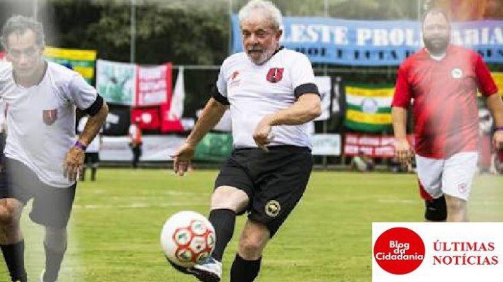 Lula Futebol, Copa, Comentarista