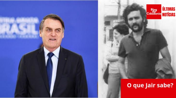 Evaristo Sá (AFP)/ álbum família