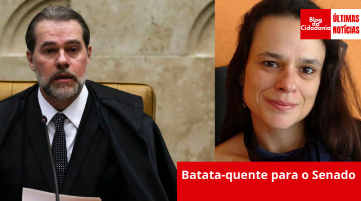 Agência Brasil/Reprodução BlastingNews