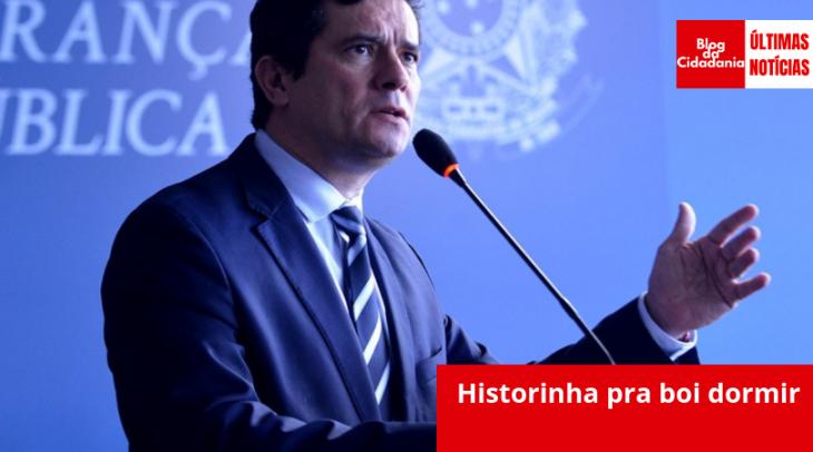 Isaac Amorim/MJSP