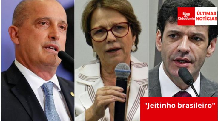 Alan Santos/PR, Mariana Dias/G1 e Roque de Sá/Agência Senado