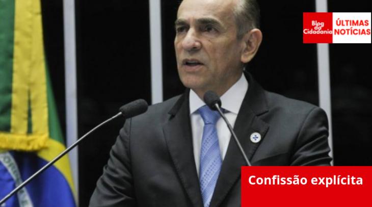 Geraldo Magela/Ag.Senado