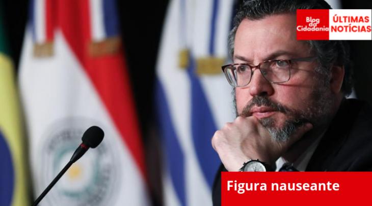 EFE/ Juan Ignacio Roncoroni