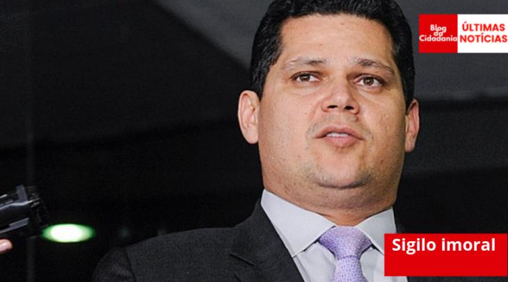 JONAS PEREIRA/AG. SENADO
