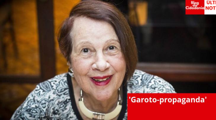 Bárbara Lopes / Agência O Globo