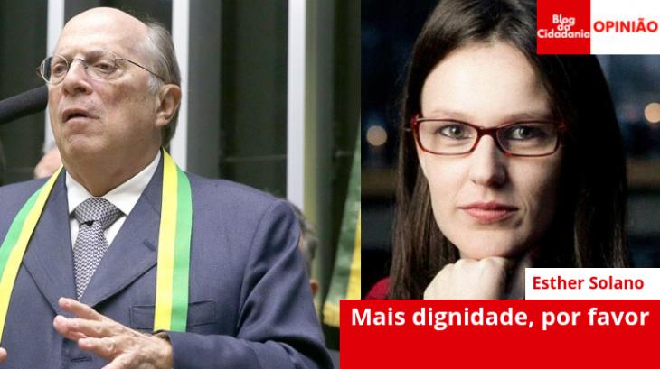 Ananda Borges/CartaCapital
