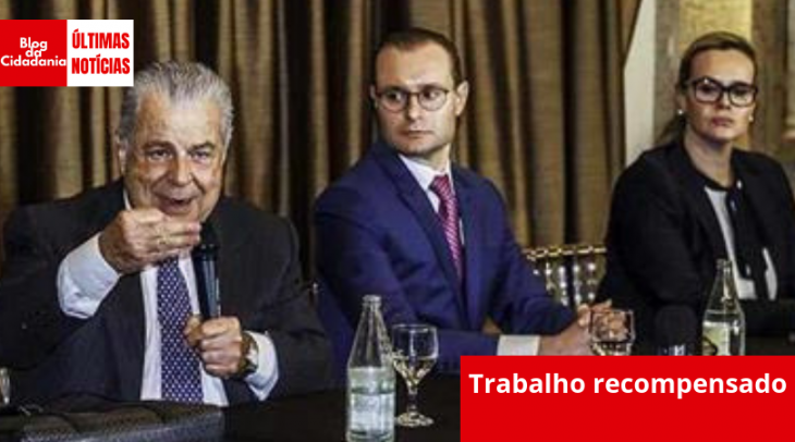 LEANDRO SALGADO/FUTURA PRESS/FOLHAPRESS
