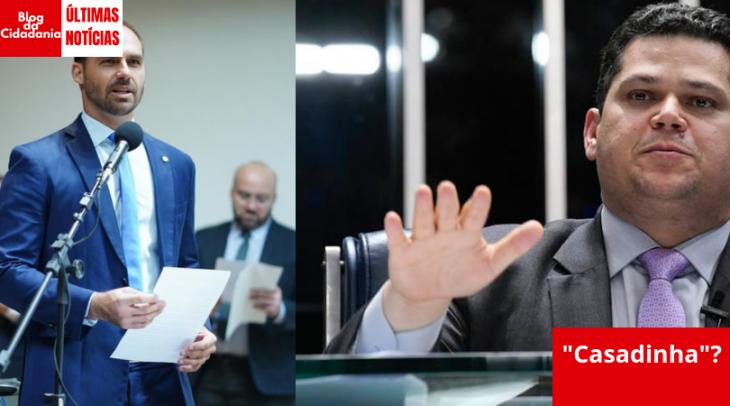 Ag Senado/ Pablo Valadares -Câmara