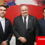 Ronaldo Caldas/Ministério da Cidadania