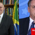 Mauro Vieira / Ministério da Cidadania; Andre Coelho/Folhapress