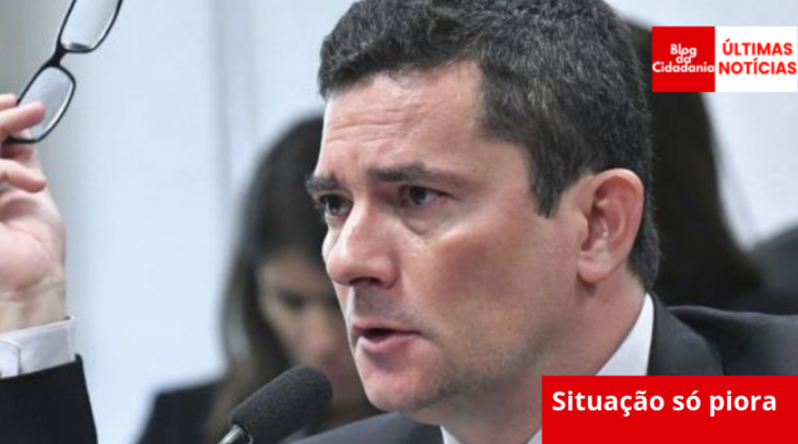 GERALDO MAGELA/AG. SENADO
