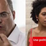 Marcio Mercante / Agencia O Dia; Juliano Vieira