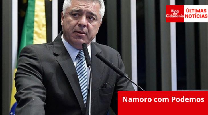 Waldemir Barreto/ Agência Senado