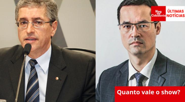 CNMP divulgação/AndrÉ Rodrigues