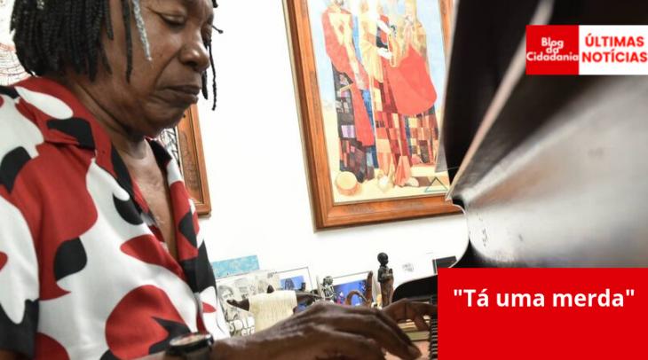 Aluízio Barbosa/Folhapress
