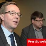 Jarno Kuusinen / AOP