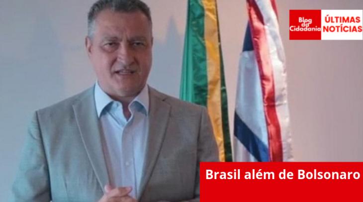 Divulgação/Governo da Bahia