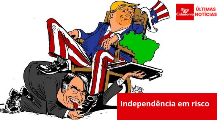 Latuff/Reprodução
