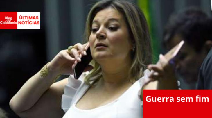 Edu Andrade / FatoPress / Estadão Conteúdo