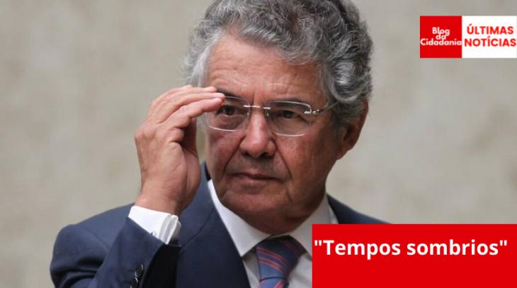 Ailton de Freitas/Agência OGlobo