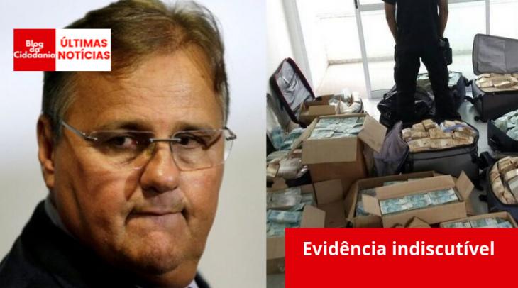 Ueslei Marcelino/PF divulgação
