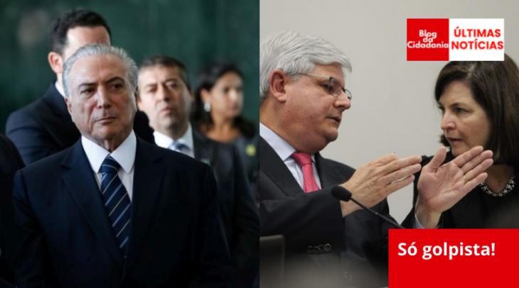 Marcos Corrêa/PR /Antônio Cruz/Agência Brasil