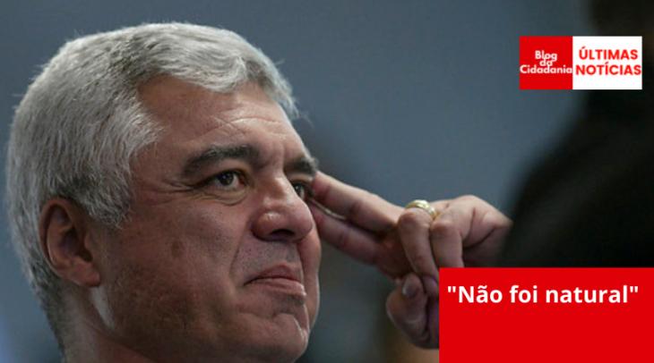 Pedro França/Ag. Senado