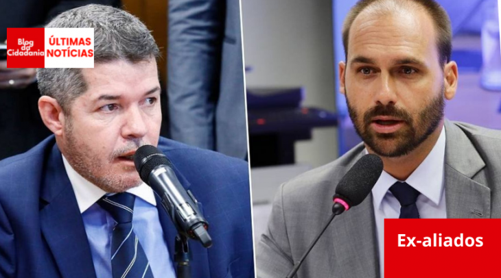 Luis Macedo e Vinicius Loures/Câmara dos Deputados