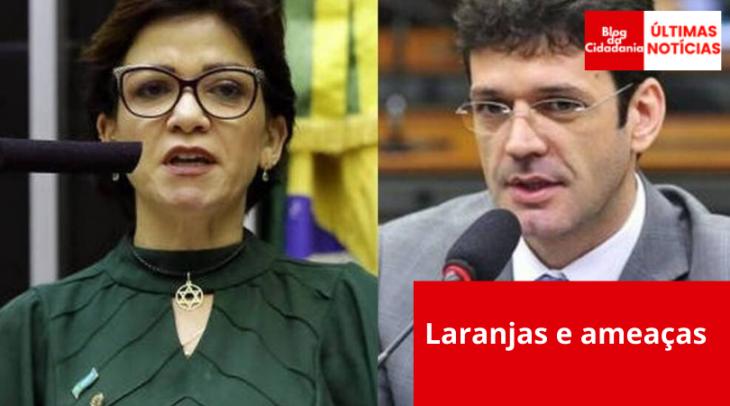 Divulgação e Gabriela Korossy / Agência Câmara