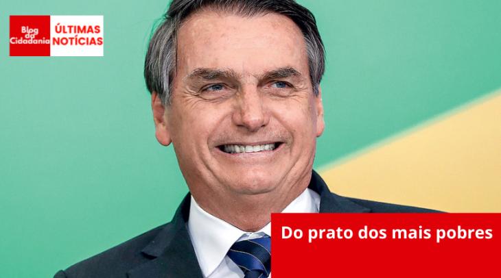 Alan Santos/PR/Divulgação