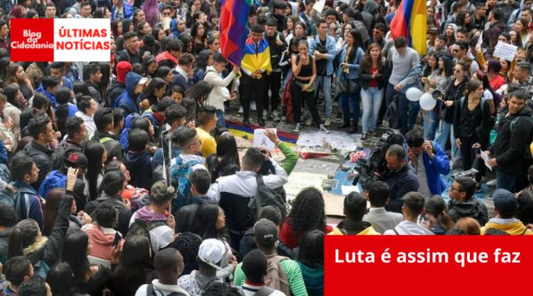 RAUL ARBOLEDA / AFP