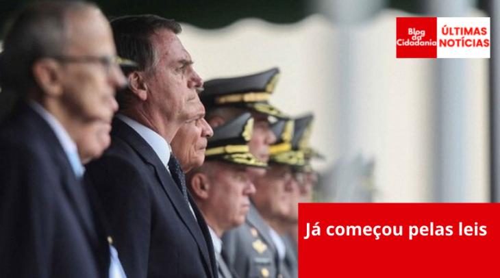 EQUIPE DE TRANSIÇÃO/RAFAEL CARVALHO
