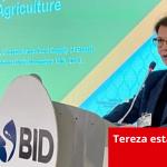 divulgação Ministério Agricultura