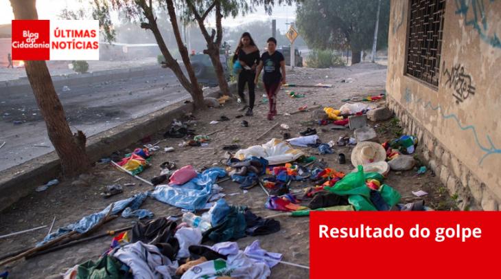 Danilo Balderrama/Reuters
