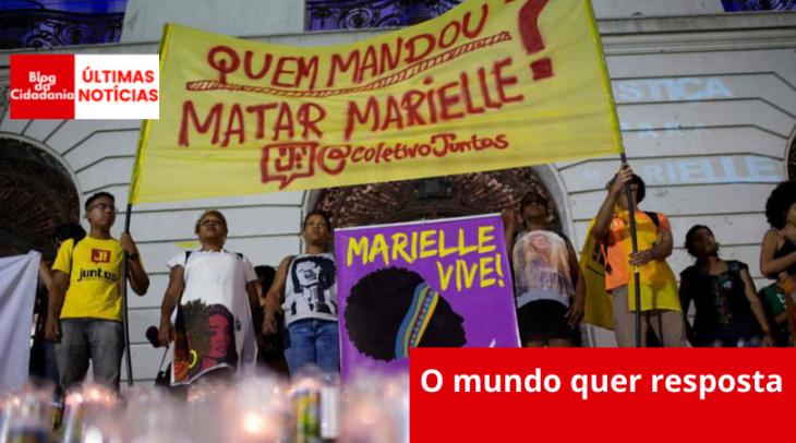 MAURO PIMENTEL (AFP)