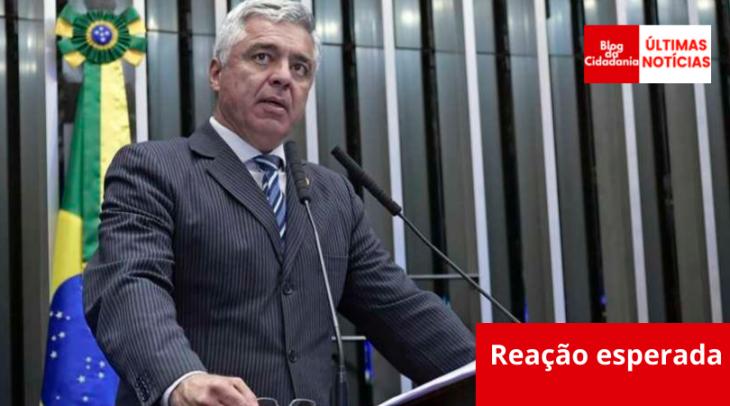 Waldemir Barreto / Agência Senado / Estadão Conteúdo